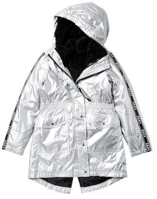 DKNY Midweight System Jacket (Big Girls)
