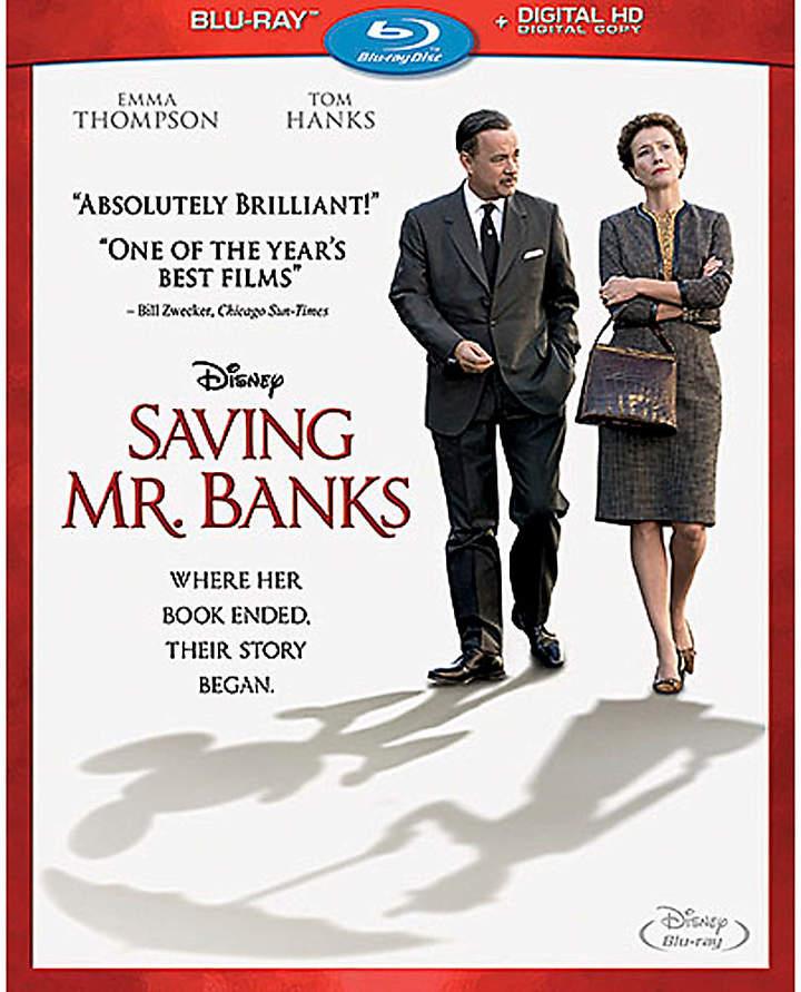 Disney Saving Mr. Banks Blu-ray