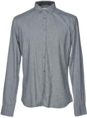 Aglini Shirts - Item 38752441SN