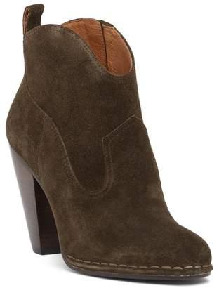 Frye Madeline Short Boot