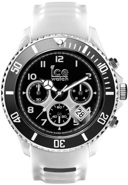 Ice Watch Sporty Watch - Model: SR.CH.WBK.BB.S.15