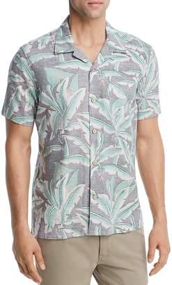 Levi's Hawaiian Camp Button-Down Shirt