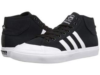 adidas Skateboarding Matchcourt Mid Skate Shoes