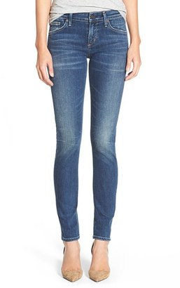 Women's Citizens Of Humanity 'Arielle' Skinny Jeans $188 thestylecure.com