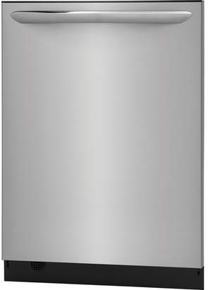 "Frigidaire 24"" 55 dBA Built-In Dishwasher with EvenDry System"