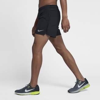 """Nike Challenger Men's 5"""" Lined Running Shorts"""