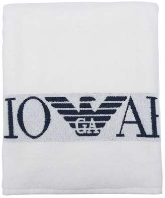 Emporio Armani Beach towel