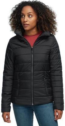 Stoic Insulated Jacket - Women's