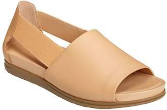 Aerosoles Flat Walking Sandals - Hour Glass