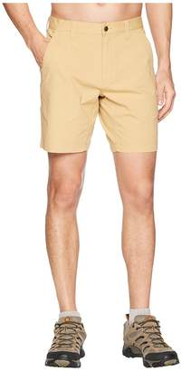 Mountain Khakis All Mountain Shorts Relaxed Fit Men's Casual Pants