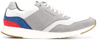 Cole Haan panelled sneakers