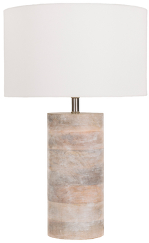 Surya Arbor Table Lamp