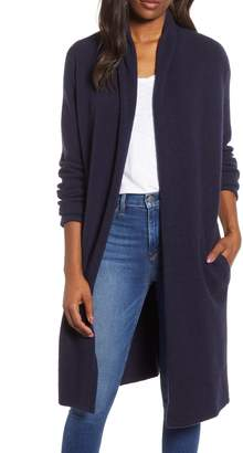 Lucky Brand Shawl Collar Cardigan