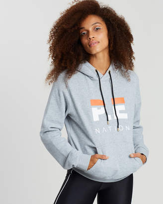 P.E Nation Downforce Hoodie
