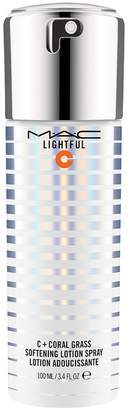 Mac Lightful C + Coral Grass Softening Lotion Spray