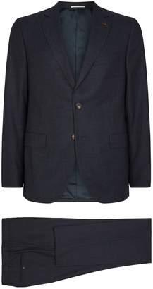 Pal Zileri Wool Two-Piece Suit