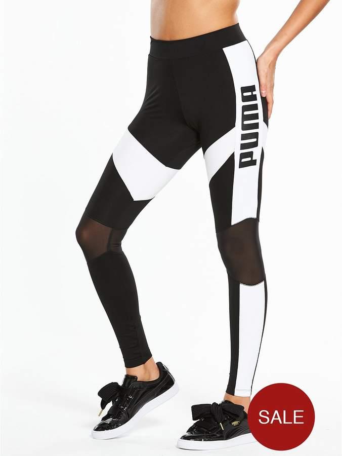 Archive T7 Legging - Black