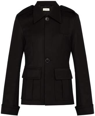 Wales Bonner Wool jacket