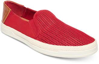Steve Madden Men's Surfari Slip-On Sneakers Men's Shoes