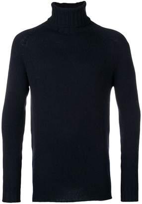 Ma Ry Ya Ma'ry'ya knitted turtleneck sweater