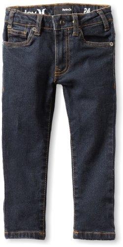 Hurley Boys 2-7 84 Slim Jean