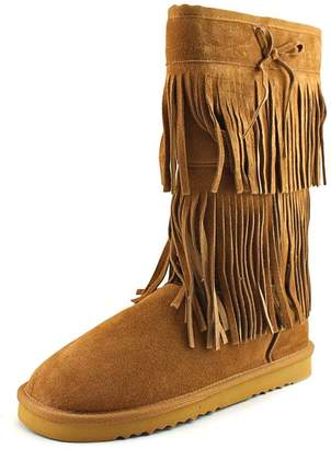 American Rag Womens Senecah Suede Round Toe Ankle Cold