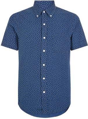 Polo Ralph Lauren Star Short Sleeve Shirt