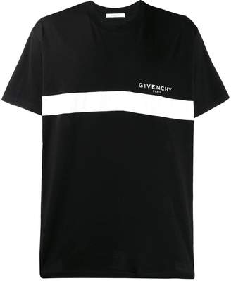 Givenchy relaxed logo T-shirt