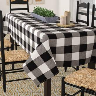 Buffalo David Bitton Loon Peak Farmersville Classic Tablecloth