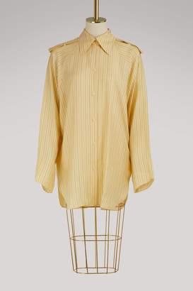 Nina Ricci Oversized shirt