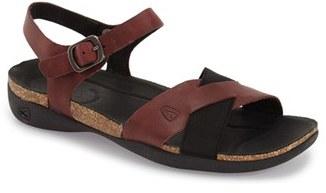 Keen 'Dauntless' Sandal (Women) $119.95 thestylecure.com