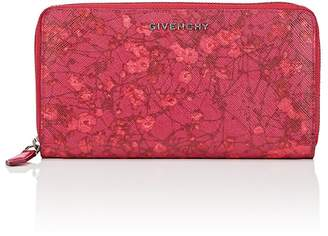 Givenchy Women's Zip-Around Wallet