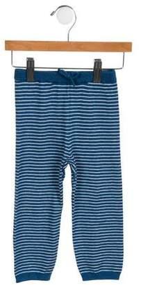 Burberry Boys' Striped Cashmere-Blend Pants