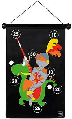 Scratch Magnetic Darts Knight