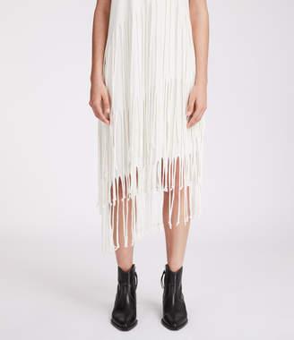 AllSaints Tami Layer Dress