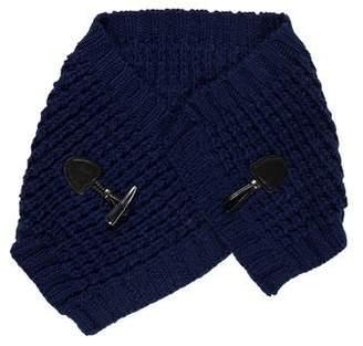 MICHAEL Michael Kors Chunky Knit Scarf