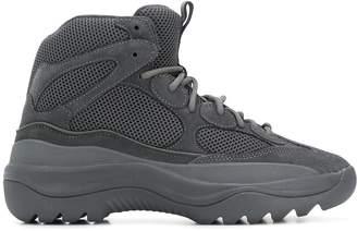 Yeezy Season 6 Desert Rat boots