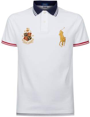 1d8d47b4 Polo Ralph Lauren Big Pony Polo Shirt