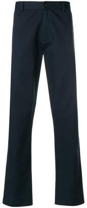 Universal Works Aston straight leg trousers