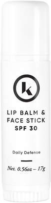 Akt Therapy Skincare Lip Balm & Face Stick SPF 30