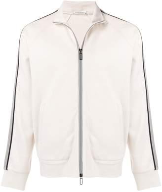 Paolo Pecora zipped sweatshirt