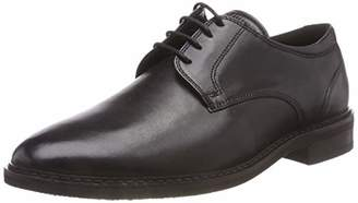 Salamander Men's Ambro Derbys, (Black 1), 9 8.5 UK