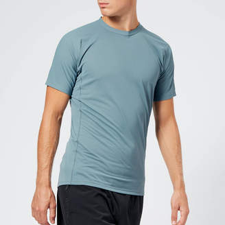 adidas Men's Terrex Argavic Short Sleeve T-Shirt