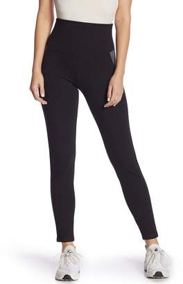 Yummie by Heather Thomson Printed High Rise Athletic Leggings