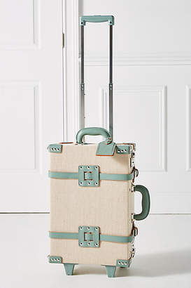 SteamLine Luggage The Sweetheart Small Carryon Bag