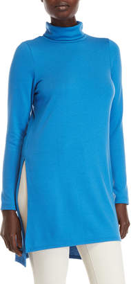 Karen Kane Hi-Low Turtleneck Sweater
