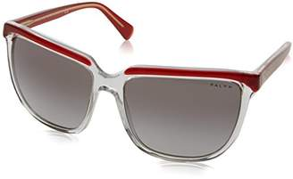 bd64d2ca91dc Ralph Lauren Ralph by Women's 0RA5214 316511 Sunglasses