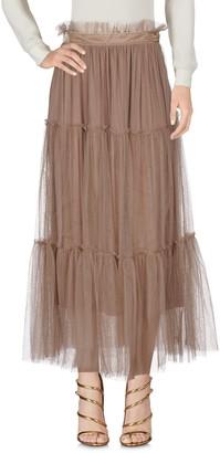 Silvian Heach Long skirts