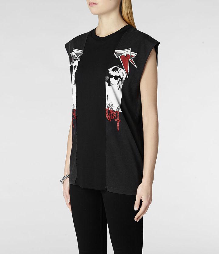 AllSaints Evaders T-shirt