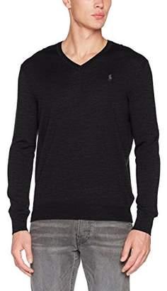 Polo Ralph Lauren Men's Long Sleeve-Sweater Jumper